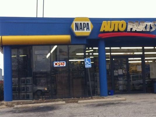 Napa Parts Lookup Batterties