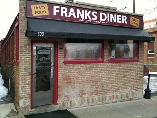 Best Diner Near Me