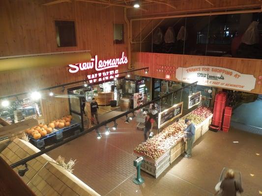 Fresh Market Store Number 1