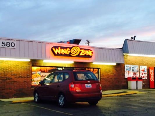 Restaurants Near Me Lexington Ky
