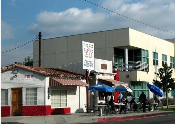 Family Restaurants Near Me Las Vegas