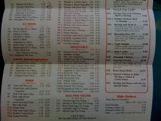 Find Me Chinese Restaurant Near Me