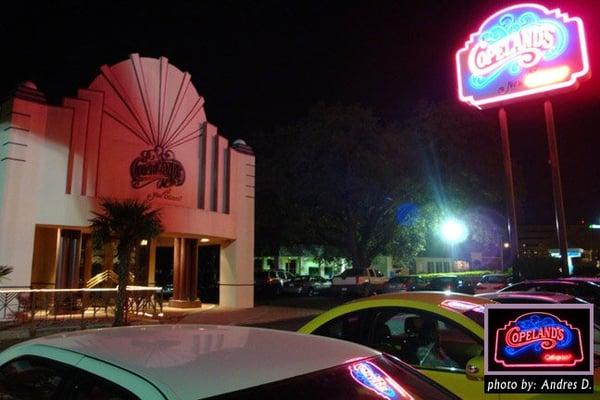 Restaurants Near Me Baton Rouge