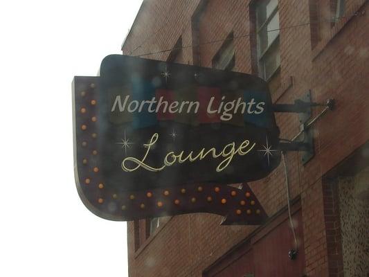 Northern Lights Lounge Detroit