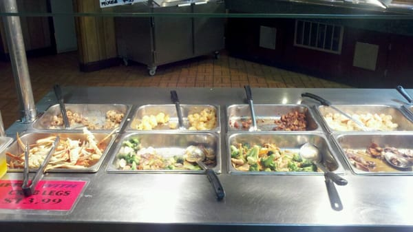 Chineses Buffet Near Me