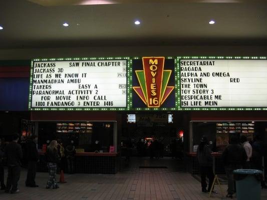 Cinemark Movies 16 Cinema Warren Mi Reviews