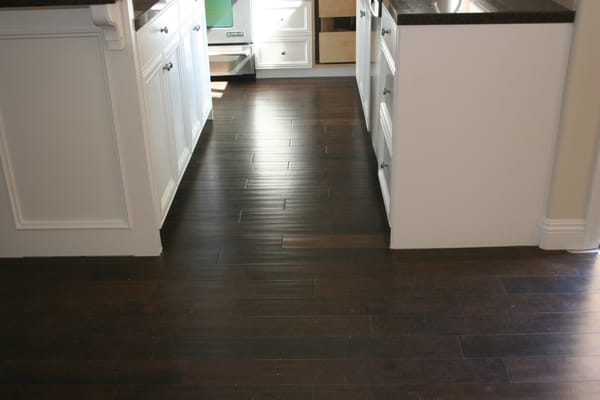 Oak Laminate Flooring B Q