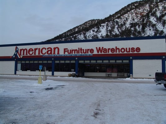 Furniture Warehouse Stores Near Me
