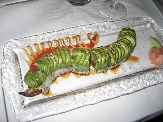Find Sushi Restaurants Near Me