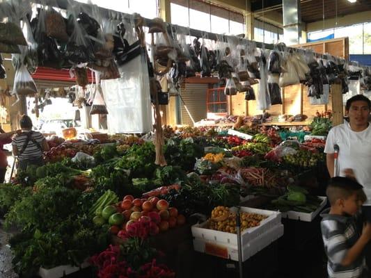 Fresh Market Yule Log