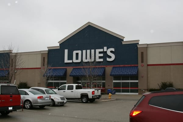 Lowes Hardware Hours