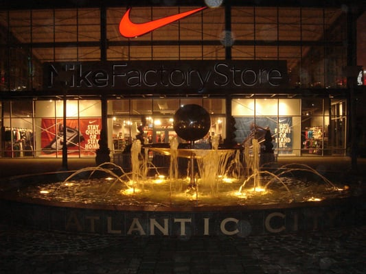 Adidas Factory Outlet Store Nj