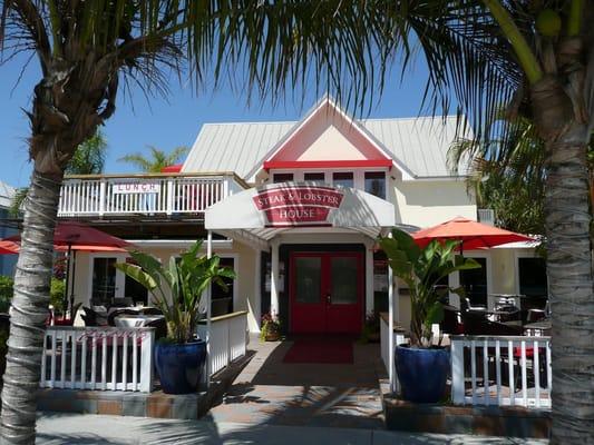 Great Seafood Restaurants Near Me