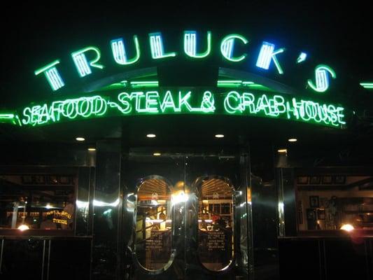Restaurants Near Me Uptown