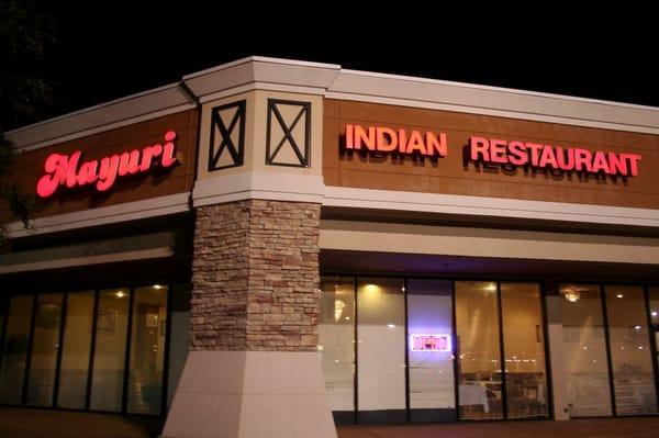 Indian Restaurant Dinner Buffet Near Me