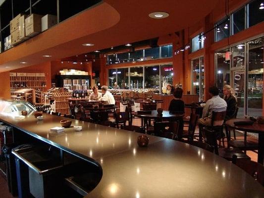Restaurants Near Me 28273