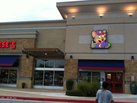 Restaurants Children Near Me