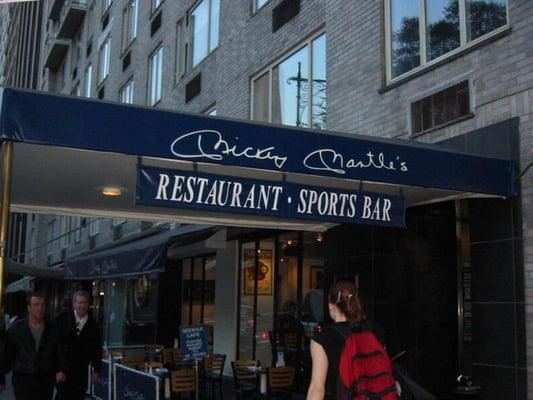 Restaurants Near Me 10017