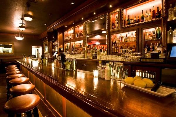 Raw Bar San Francisco