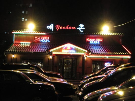 Restaurants Near Me Go Date