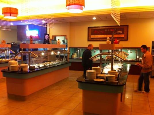 Good Buffet Restaurants Near Me