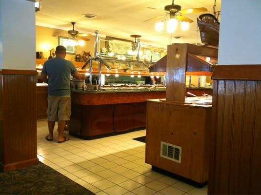 Buffet Near Me Myrtle Beach Sc