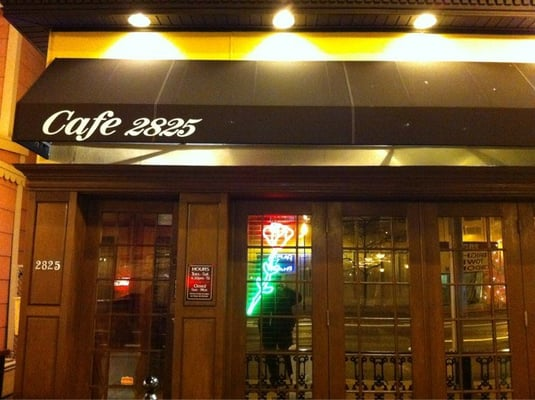 Upscale Family Restaurants Near Me