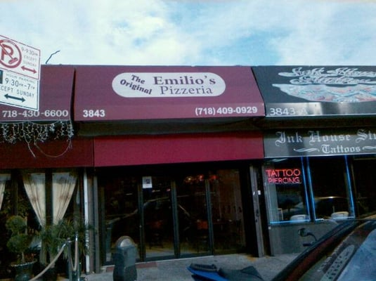 Best Casual Restaurants Near Me
