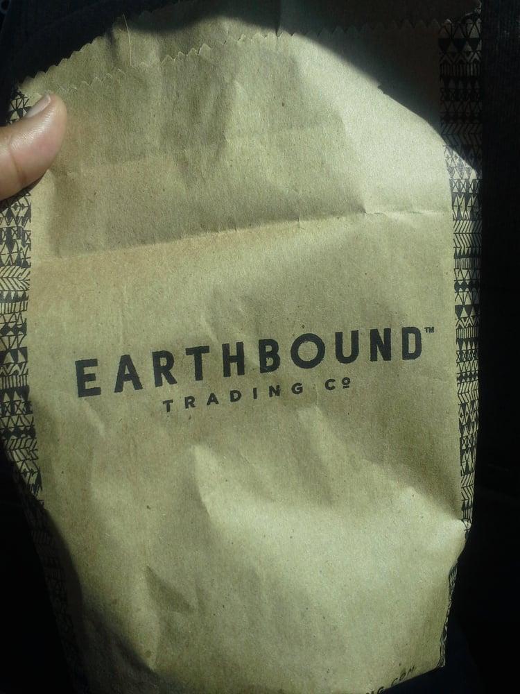 Earthbound Home Decor