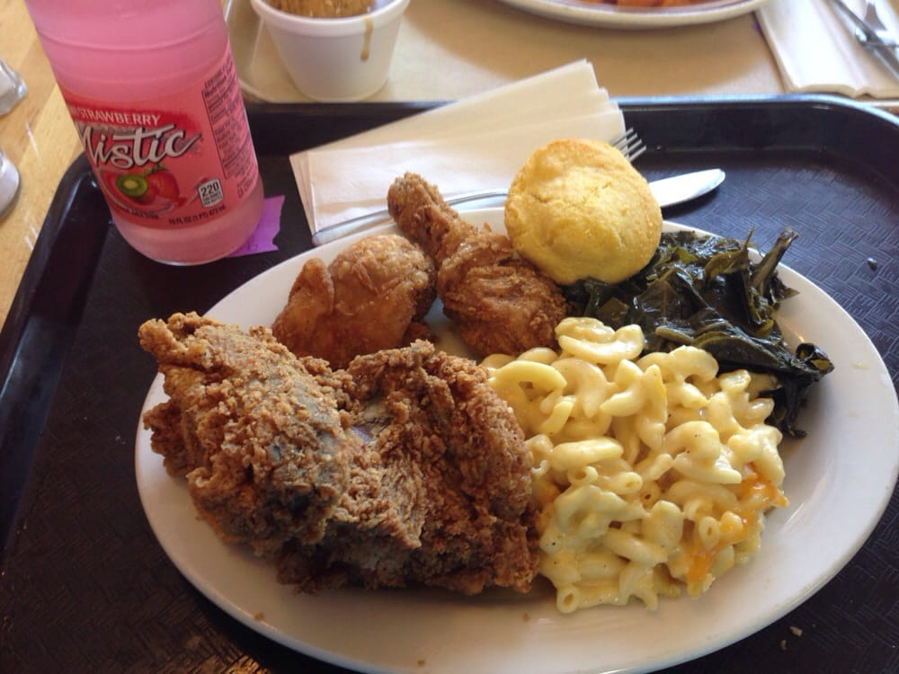 Soul Food Restaurants Orlando