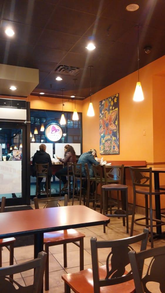 Restaurants Near Me Union Square