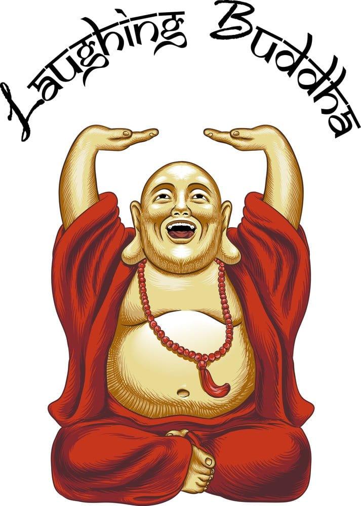 Laughing Buddha Yoga's Logo - Yelp