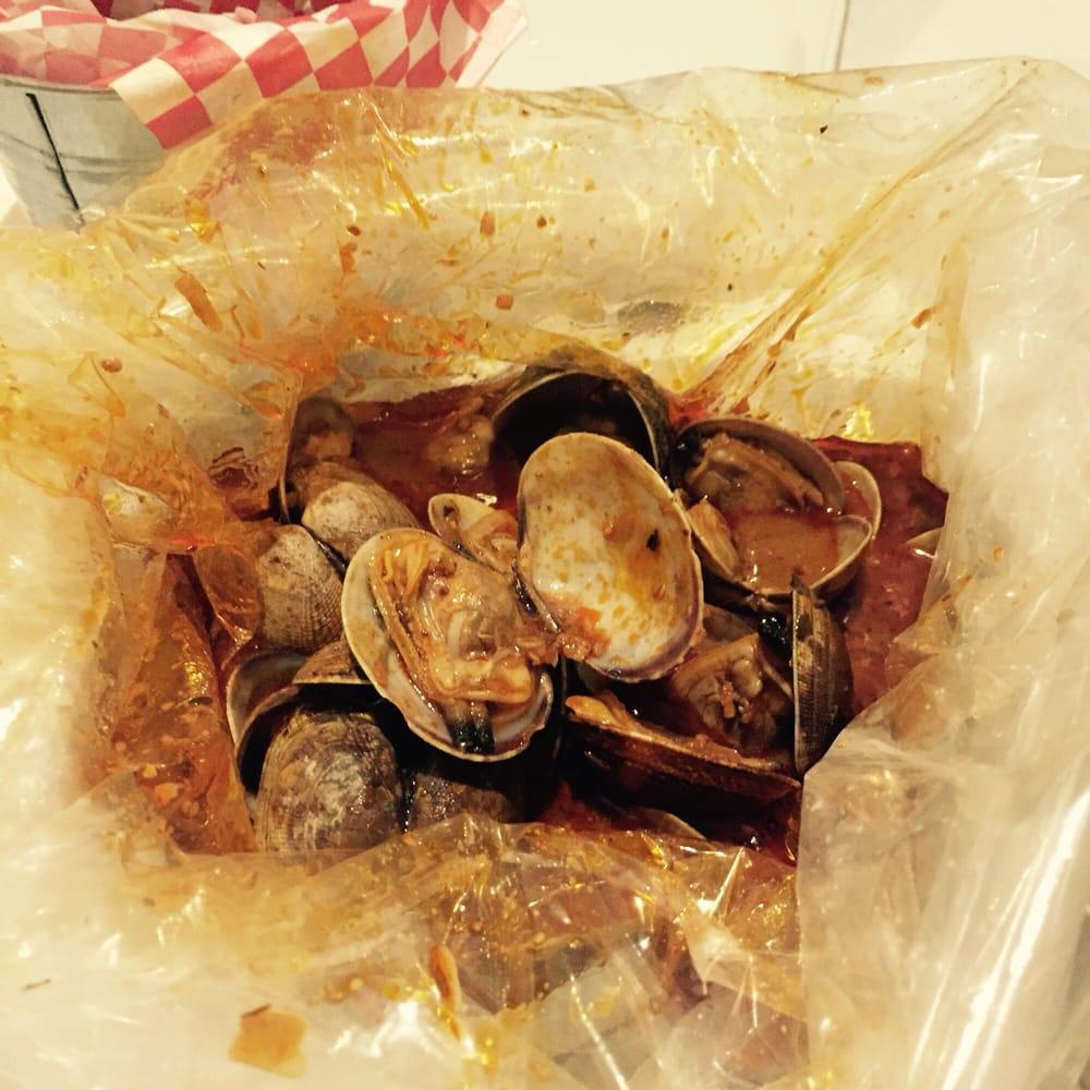 Seafood San Mateo Ca