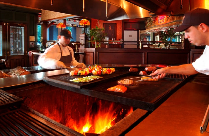 Best Steak Restaurants Near Me
