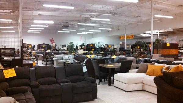 Discount Furniture Warehouse Near Me