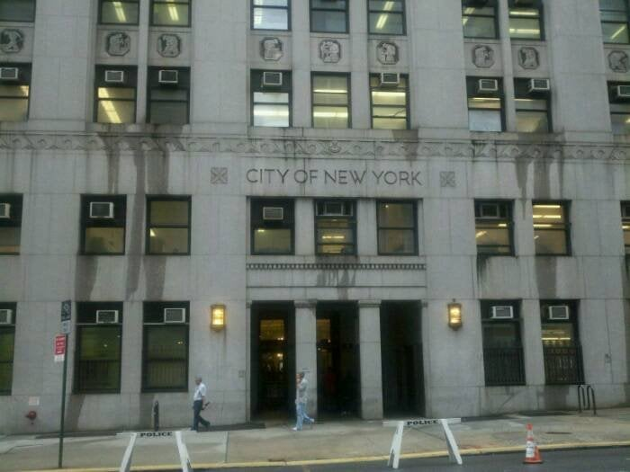 New York Department Health Vital Records
