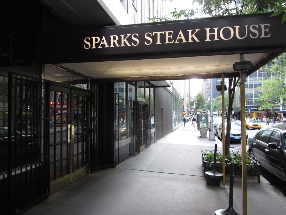 Steak House New York