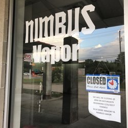 Nimbus Vapor   Vape Shops   304 US Hwy 80 E  Demopolis  AL   Phone     Photo of Nimbus Vapor   Demopolis  AL  United States