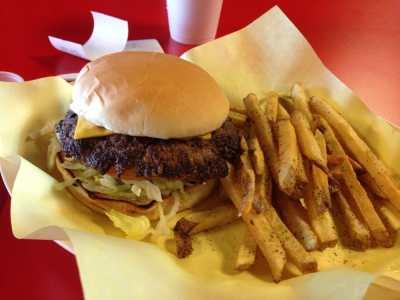 Burger Island - 13 Photos & 50 Reviews - Burgers - 5848 ...