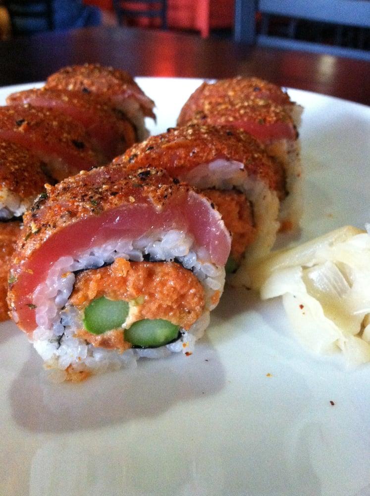 Fancy Sushi Restaurants Near Me