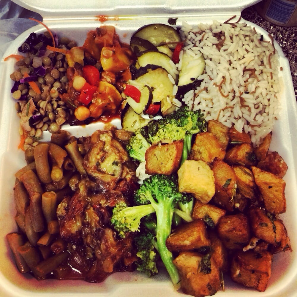 Greek And Mediterranean Food Near Me