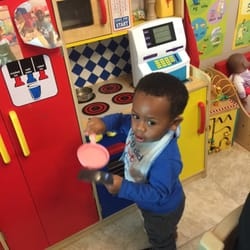 God's Little Angels Daycare & Preschool - 16 Photos ...