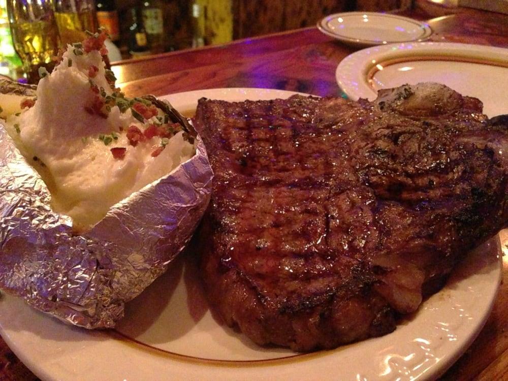 Meat Restaurants Near Me