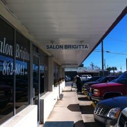 Salon Brigitta Nail Salons 248 Racetrack Rd Ne Fort