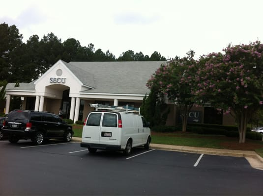 Secu Credit Union Near Me
