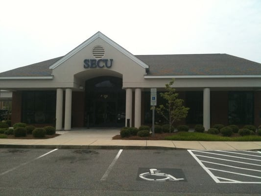 Secu Credit Union Phone Number