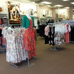 Dress Barn   Women s Clothing   575 Linmar Ln  Johnson Creek  WI     Photo of Dress Barn   Johnson Creek  WI  United States  Bright spring colors