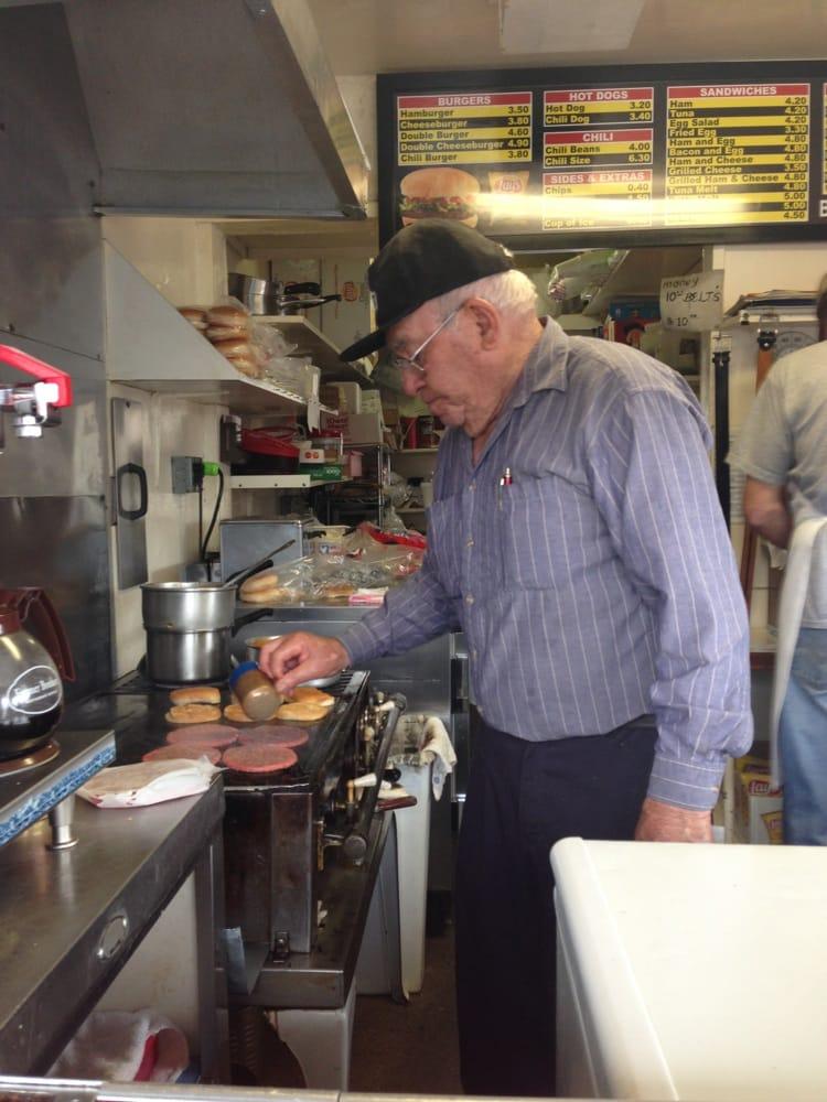 Bill S Hamburgers 148 Photos Burgers Van Nuys Van