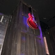 Electric Room   39 Photos   59 Reviews   Bars   355 W 16th St     Enter The Void Photo of Electric Room   New York  NY  United States