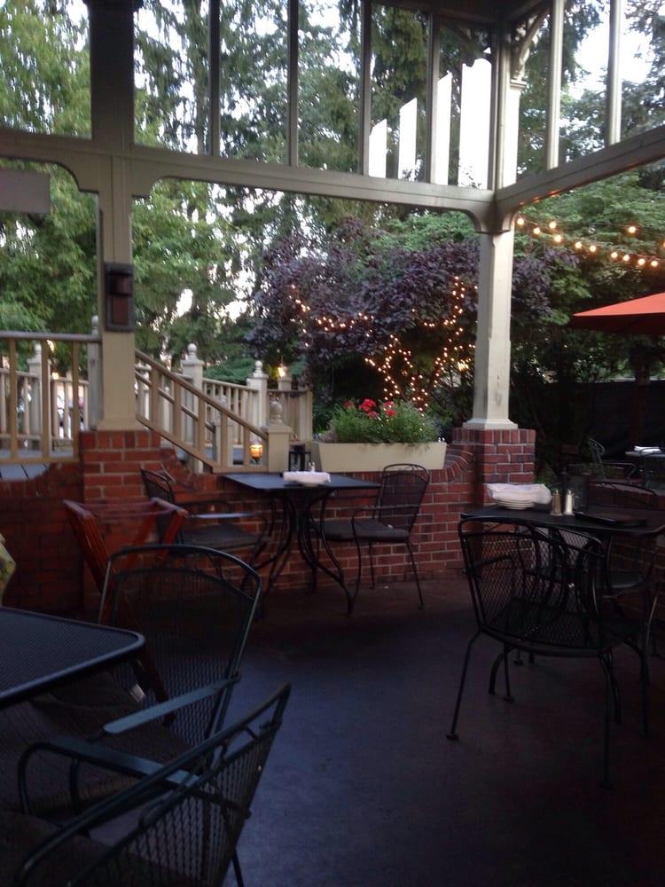Back Porch Cafe